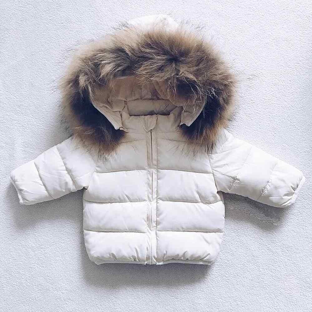 Oeak תינוקת ילד בגדי ילדים חורף מעיל לילדים בנות מוצק הסווטשרט תינוק חורף מעיל חמוד חם תינוק ילד חורף מעילים