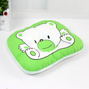 Pillow Correct Sleeping-Posture Newborn-Baby Infant-Support-Cushion-Pad Flat-Head Prevent