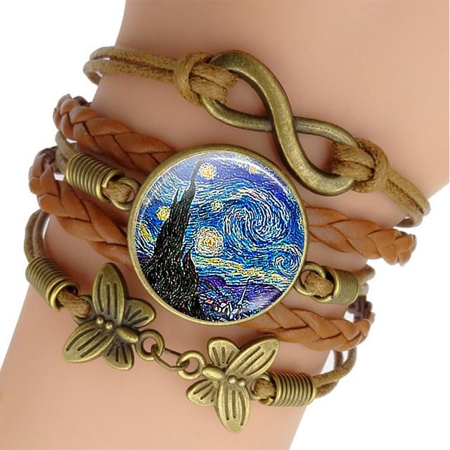 Van Gogh Bracelet Starry...