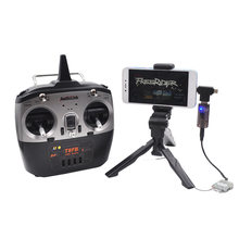 STARTRC 8-in-1 RC Flight Simulator Wireless Simulator für Flysky i6x FUTABA Radiolink AT9s AT10 RC Hubschrauber