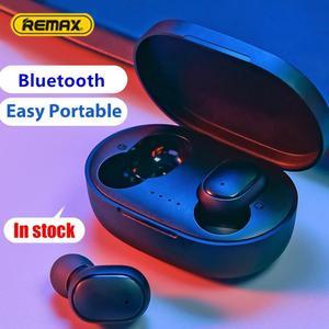 Новые беспроводные наушники A6S, Bluetooth 5,0, наушники TWS, Hi-Fi мини-наушники-вкладыши, спортивные наушники для бега, поддержка телефонов iOS/Android, HD-в...