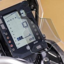 Moto groupe de rayures écran tableau de bord Protection Instrument Film pour YAMAHA Tenere 700 Tenere700 T700 XTZ 700 2019 2020