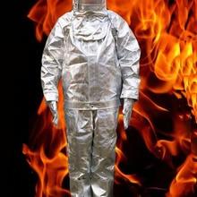 Fire-proof Suit