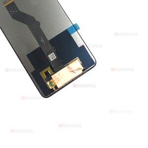 Image 5 - شاشة الهاتف المحمول, شاشة 6.55 بوصة أصلية لهاتف نوكيا 5.3 LCD TA 1234 شاشة لمس استبدال TA 1227 TA 1229 TA 1223 لشاشة نوكيا 5.3
