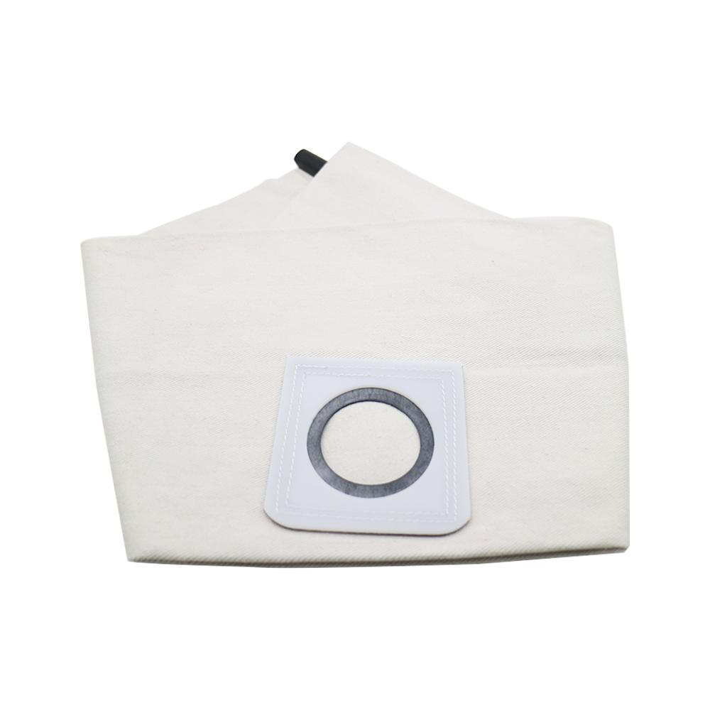 1PCS Dust Bags for KARCHER WD3200 WD3300 WD Fit A2204 A2656 WD3.200 SE4001 MV1 MV3 Vacuum Cleaner Cloth Dust Filter BAGS