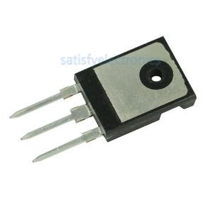 Image 2 - 10PCS NEW TIP3055 TIP 3055 Transistor NPN 60V 15A TO 3P