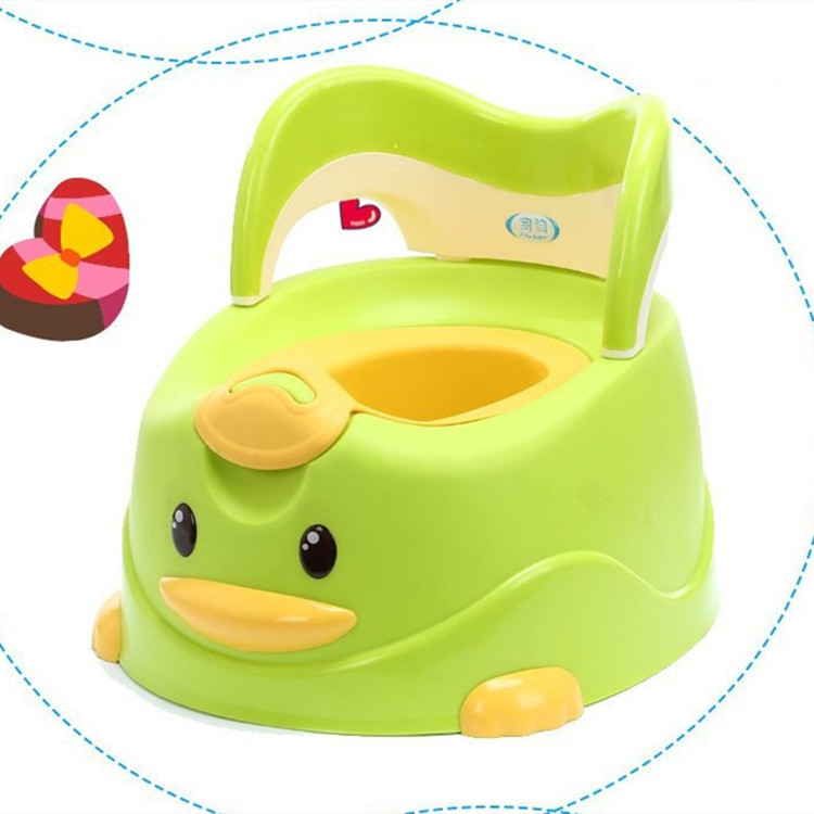 Toilet For Kids Infants Indoor Chamber Pot Men And Women Baby Potty Urinal Kids Small Chamber Pot