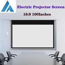 Projector-Screen Fengmi Home-Fabric TV Movie Smart 16:9 Stand Remote-Control RF Hologram