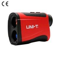 UNI T LM600 Laser Rangefinder