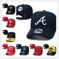 2021 New Style Arizona Basketball Adjustable Hats Baseball I love Chicago Los Angeles Snapback Caps Hip hop Gorras