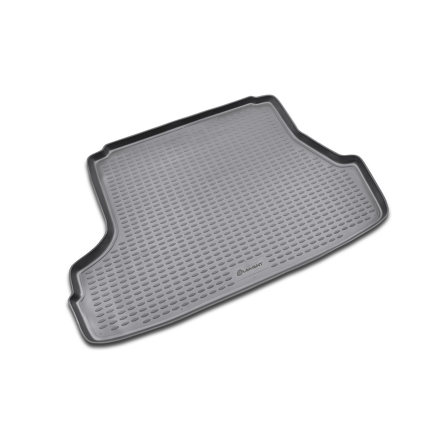 Trunk Mat For HYUNDAI Elantra 2001-2006, ETS. NLC.20.07.B10