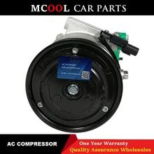 цена на AC Compressor For Hyundai Sonata 2011 2012 2013 2014 Kia Optima 2011 2012 97701-3R000 977013R000 F500EB9AA12 F500-EB9AA-13 VS16E