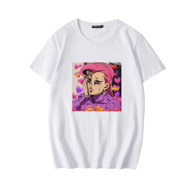 Japan Harajuku Anime T-shirt