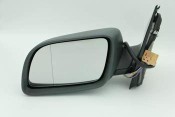 Wing Mirror Glass for VW POLO 2002-2005