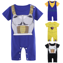 Outfit Romper Costume Jumpsuit Anime Infant Halloween Newborn Baby-Boys-Girls Cotton