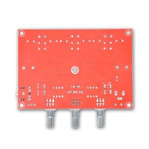 Image 5 - TPA3116D2 50Wx2+100W 2.1 Channel Digital Subwoofer Power Amplifier Board 12~24V Amplifier Boards Modules
