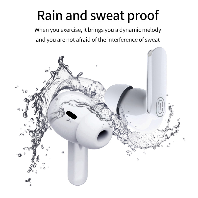 cheapest TOMKAS 4000mAh TWS Wireless Earphone Bluetooth 5 0 Earphone Power Display Touch Control Sport 9D Stereo Cordless Earbuds Headset