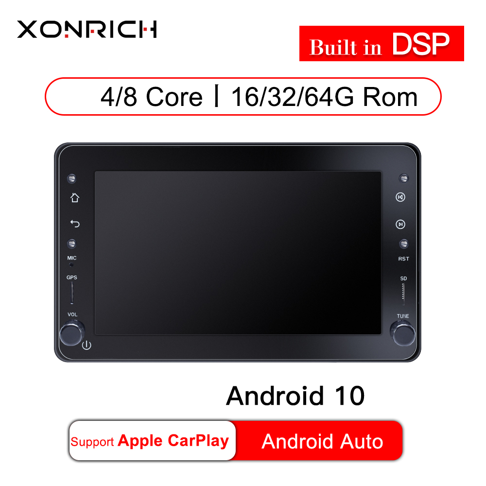 AutoRadio 1 Din Android Car DVD Player For Alfa Romeo Spider Brera 159 Sportwagon 2006 Radio Stereo GPS Navigation DSP RDS 4G image