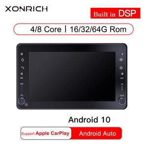 AutoRadio 1 Din Android Car DV
