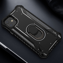 Shockproof Armor Case For iPhone 11 Pro Max 7 8 X XS XR Phone Rugged S