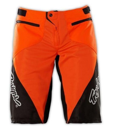 Troy Lee Designs2019 Mens XC Mountainbike Korte AM BMX Fietsen DH MTB Shorts Downhill Shorts