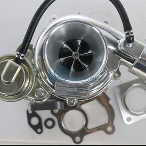 Image 5 - RHF4 VIFE 8980118922 8980118923 8 98011892 3شاحن تربيني بعجلة كبيرة الحجم لـ ايسوزو D Max 4JJ1 3.0L ديزل