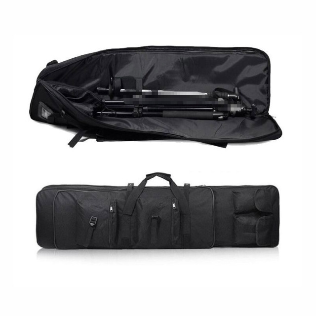 81 94 115cm Tactical Molle Bag Nylon Gun Bag Rifle Case Military Backpack For Sniper Airsoft Holster Shooting Hunting Accessorie 4