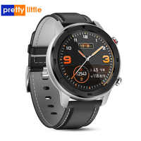 DT78 Smart Watch Men Blood Pressure Waterproof 2019 Smartwatch Ip68 Fitness Tracker Heart Rate Tracker for Android Ios Phones