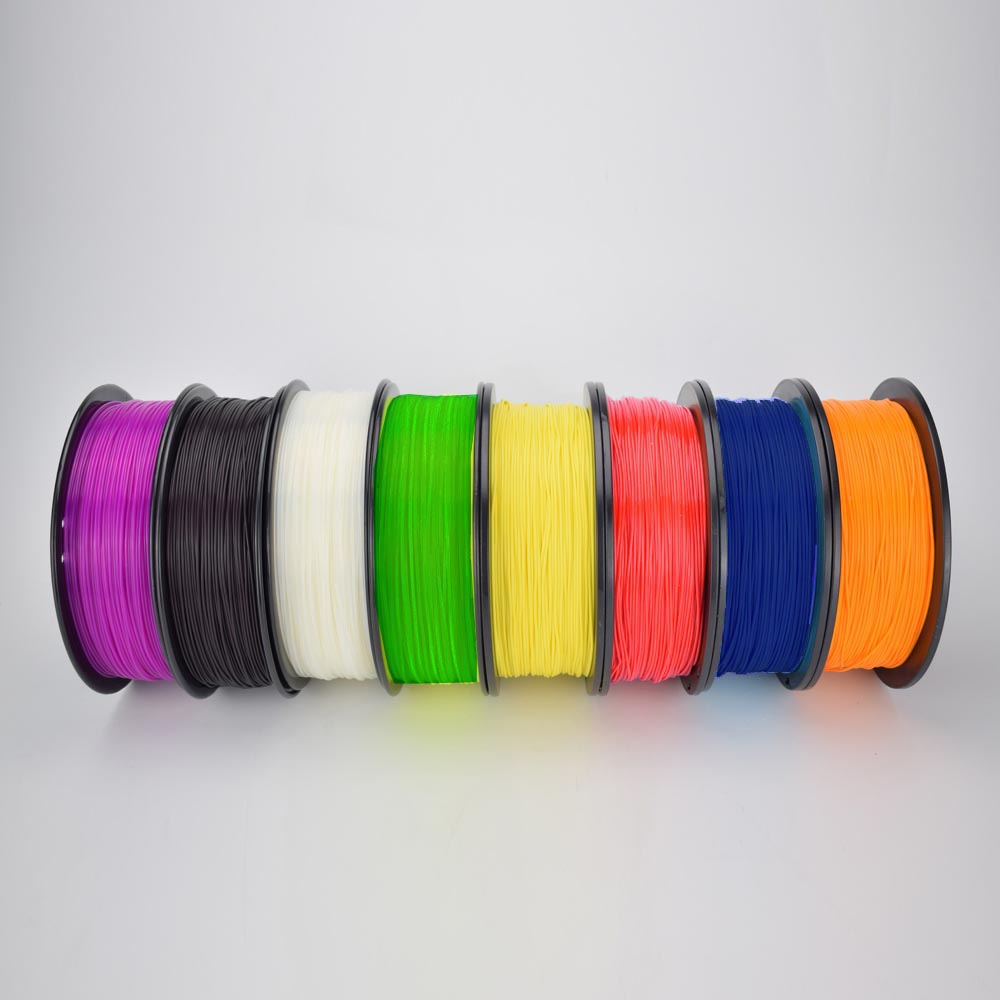 Easythreed 3d printer Filament PLA 1kg 1.75mm