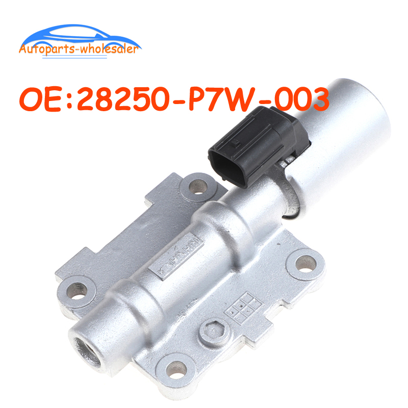 Auto accessoires 28250-P7W-003 28250P7W003 Voor Honda Acura Odessey Accord Transmissie Lineaire Control Solenoid