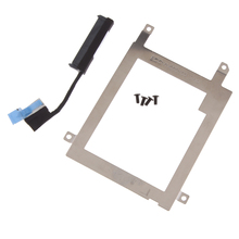 For DELL Latitude E7450 SATA Hard Drive HDD Caddy+ HDD Connector все цены