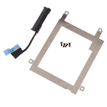 Für DELL Latitude E7450 SATA Festplatte HDD Caddy + HDD Stecker(China)
