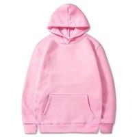 Paar Mode Lässig Hoodie Laufsport Reine Farbe Lose Übergroßen Hoodie frauen Sweatshirt y2k Sweatshirt Hoodies S-4XL