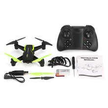 MINI 671W Altitude Hold FPV Drone 30W HD WIFI Aerial Camera 4-Axis Headless Mode Real Time Transmission RC Drone Quadcopter Toy f16107 8 mjx x300c fpv rc drone 2 4g 6 axle headless mode rc uav quadcopter with built in hd camera support real time video fs