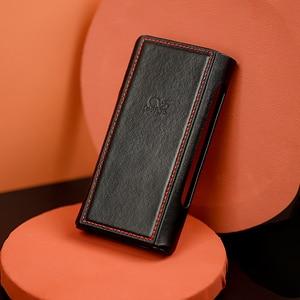 Image 4 - Shanling Dermis leather case for M6