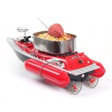 Радиоуправляемая лодка EAL T10, умная Беспроводная электрическая рыболовная приманка, лодка с дистанционным управлением, рыболовный корабль, ...