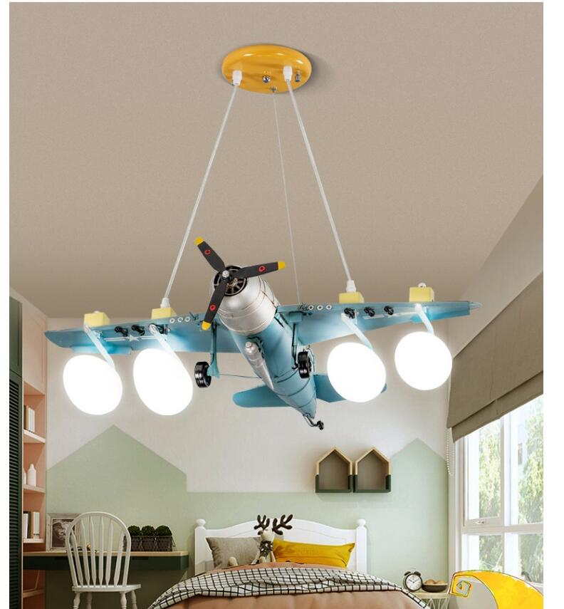 Pendant Lamp Modern Decorative Design