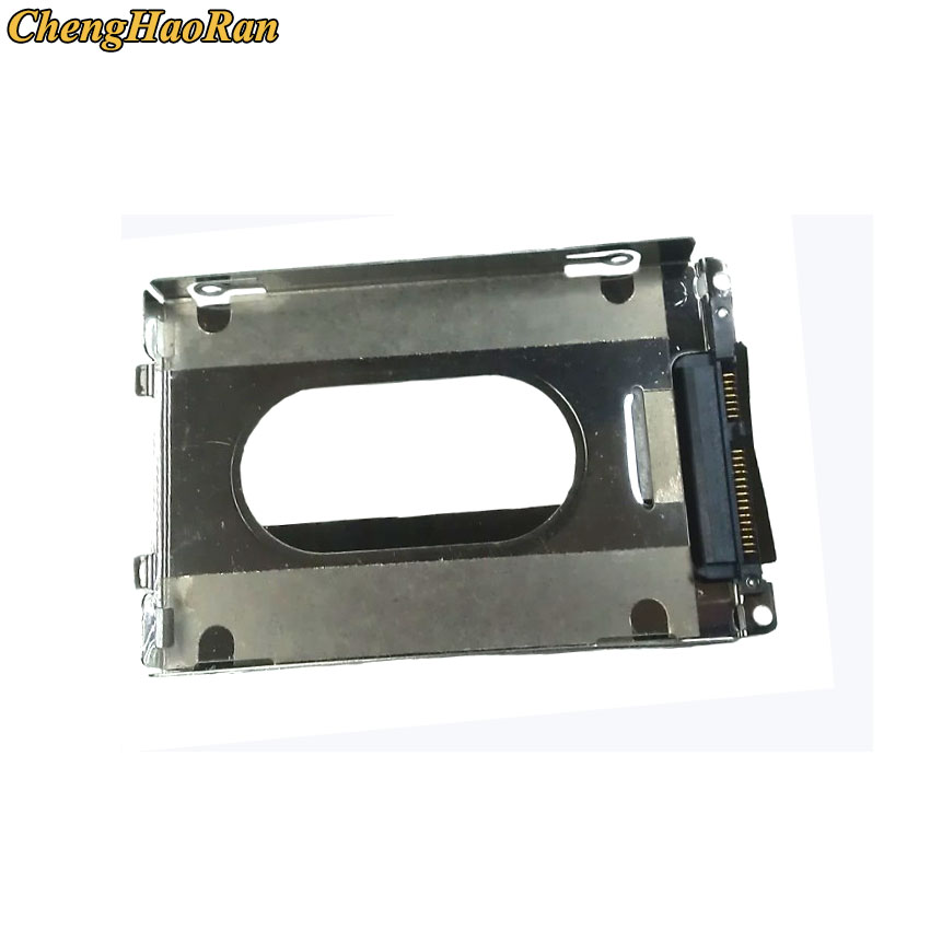 Chengaoran – connecteur de caddie de disque dur pour HP Pavilion DV6000 DV9000 Presario V6000 F700, 1 pièce