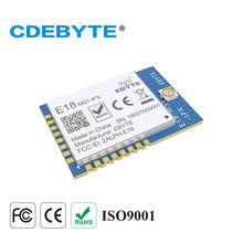 Ebyte E18-MS1-IPX CC2530 2.4GHz ZigBee Module IPEX 8051 MCU Mesh Network Router Terminal Coordinator Wirelss Transceiver