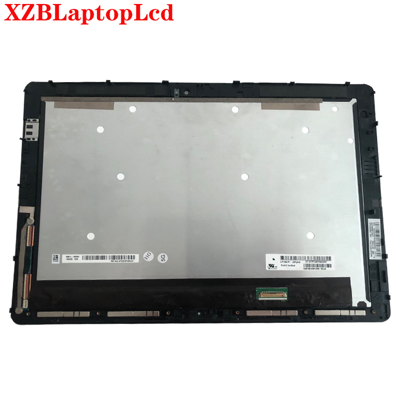 13.3 LCD LED Touch Screen Assembly LTN133HL04-301 For HP Pavilion 13-s128nr x360