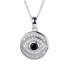 Женское Ожерелье чокер из серебра 925 пробы