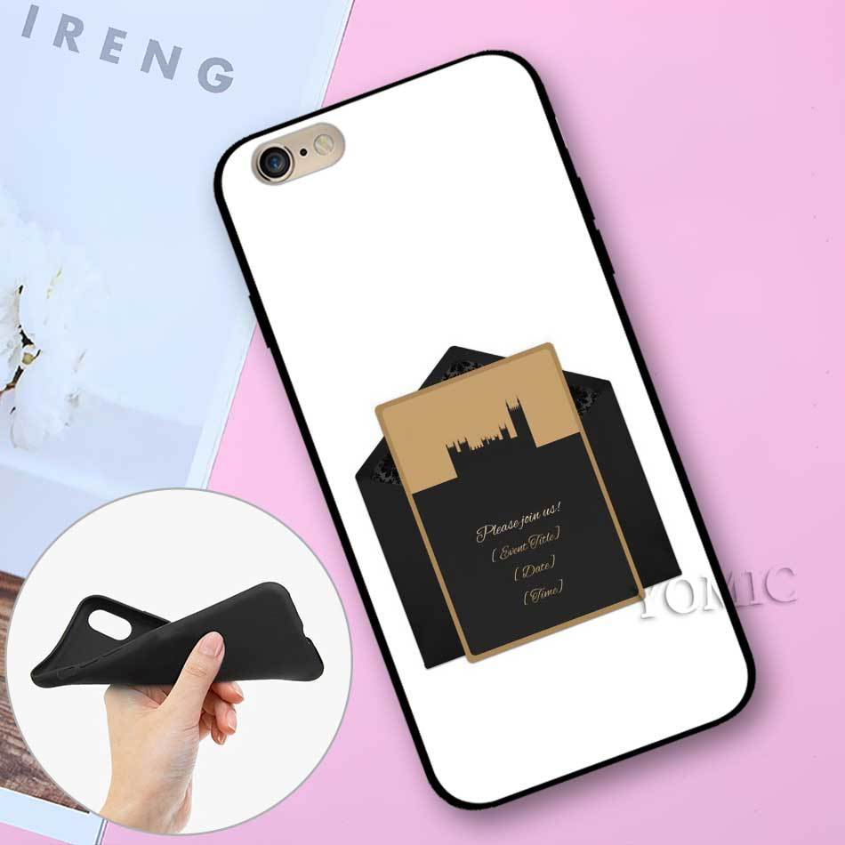 Downton Abbey Silicone Cases for Apple iPhone 11 Pro XR X XS MAX 7 8 6 960x960
