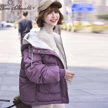 Women's Winter Jacket Thicken Female Cotton Padded Coats Casual Outwear Wadded Jackets Parkas Chaqueta Mujer Manteau Femme W19 цены онлайн