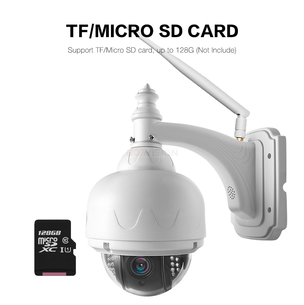 12 Security PTZ Camera