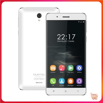 In Stock Oukitel K4000 5.0