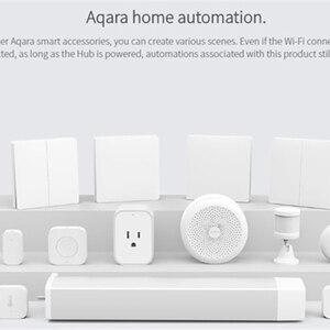 Image 5 - Aqara スマートワイヤレススイッチキーインテリジェントアプリケーションでリモート制御 zigbee 無線 biult ジャイロ xiaomi mijia mi ホーム