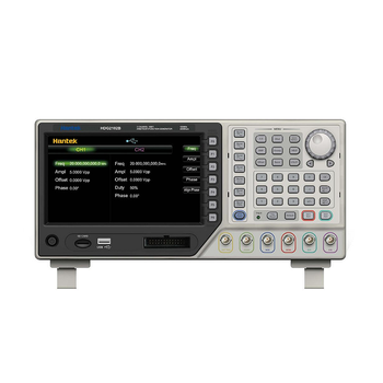 HDG2012B High precision Digital DDS Function Signal Arbitrary Waveform Generator 2CH 10MHz 250MSa/s 64M Memory Depth - sale item Tool Parts