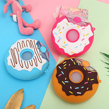 Cute 350ml Donuts Small Water Bottle for Kids Child Boys Gir