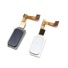 New Home Button Return Key For Asus ZenFone 4 Pro ZS551KL Fingerprint Sensor Scanner Lock Touch ID