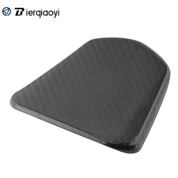 Motorcycle for Honda PCX125 PCX150 PCX 125 150 2010 2011 2012 2013 2014 2015 2016-2018 Carbon Fiber Fuel Gas Oil Tank Cap Cover image